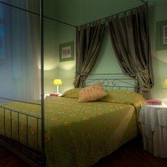 Отель Torre Guelfa 4* Стандартный номер с различными типами кроватей фото 4