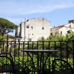 Отель A Casa Dei Nonni Улучшенный номер фото 10