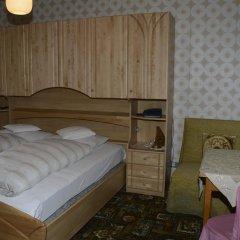 Отель Alpenhotel Penserhof / Restaurant / Café 3* Стандартный номер фото 3