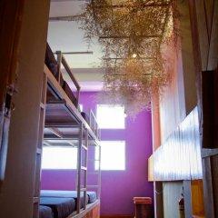 Gaia Hostel Кровать в женском общем номере фото 6