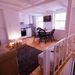 Отель Imperium Lisbon Village 3* Апартаменты с различными типами кроватей фото 7