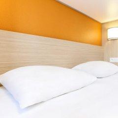 Отель Premiere Classe Paris Ouest - Pont de Suresnes 2* Стандартный номер с различными типами кроватей фото 6