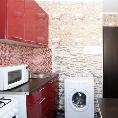 Апартаменты Apart Lux Бутырский Вал Апартаменты с 2 отдельными кроватями фото 11