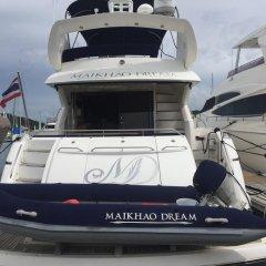 Отель Maikhao Dream Luxury Yacht городской автобус