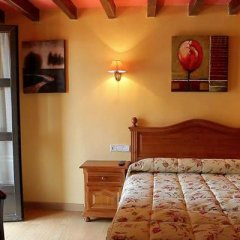 Отель Conjunto Hotelero La Pasera 2* Стандартный номер фото 16