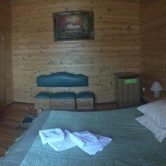 Гостиница Smerekova Khata Полулюкс разные типы кроватей фото 10