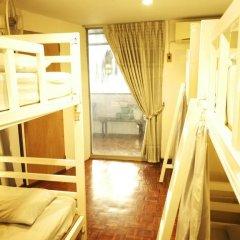 Hostel 16 Кровать в общем номере фото 14