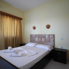Hotel Blue Bay Саранда комната для гостей фото 4
