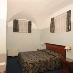 Hotel Silva 3* Стандартный номер с двуспальной кроватью фото 5
