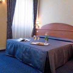 Отель Laura 3* Стандартный номер с различными типами кроватей фото 2