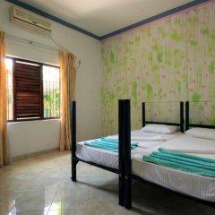 Хостел Flipflop Улучшенный номер с различными типами кроватей фото 2