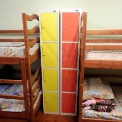 Отель Yourhostel Kiev Кровать в общем номере фото 9