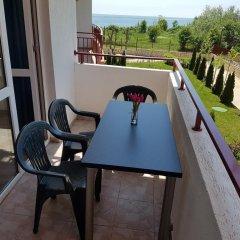 Апартаменты Riviera Studio Равда балкон