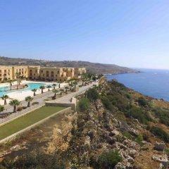 Отель Globetrotters Мальта, Айнсилем - отзывы, цены и фото номеров - забронировать отель Globetrotters онлайн пляж