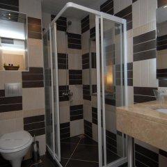 Oba Star Hotel & Spa - All Inclusive 3* Стандартный номер с двуспальной кроватью фото 6