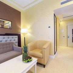 Гостиница Avangard Health Resort 4* Люкс с разными типами кроватей фото 6