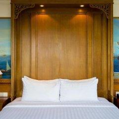 Отель Ocean Marina Yacht Club 4* Люкс фото 9