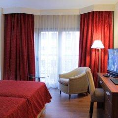 Aparto-Hotel Rosales 3* Стандартный номер с различными типами кроватей фото 5