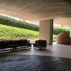Отель Veranda Resort Pattaya MGallery by Sofitel парковка