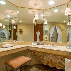 Отель Quinta Real Guadalajara 4* Люкс повышенной комфортности с различными типами кроватей