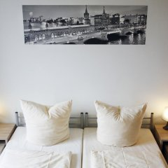 Happy Bed Hostel комната для гостей фото 5