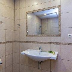 Отель Aparthotel Lublanka 3* Люкс с различными типами кроватей фото 13