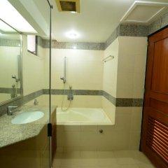 Отель President Park - Ebony Towers - unit 11A Бангкок спа фото 2