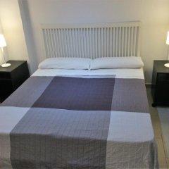 Отель Hostelscat комната для гостей фото 3