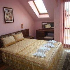 Tzvetelina Palace Hotel 2* Апартаменты фото 4