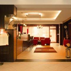 Schlosshof Charme Resort – Hotel & Camping Лана интерьер отеля