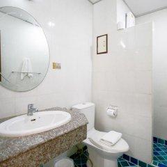 Orange Hotel 3* Улучшенный номер с разными типами кроватей фото 8