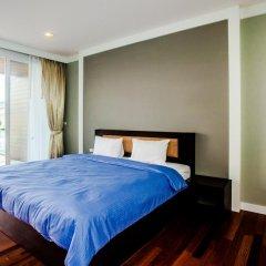 Отель Q Conzept Апартаменты с различными типами кроватей фото 9