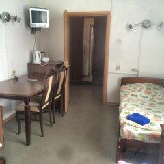 Гостиница Динамо в номере