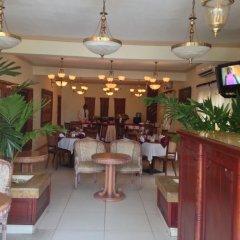 Отель Three Arms питание фото 3