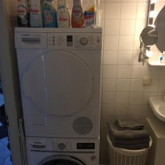Апартаменты Dols Apartment удобства в номере фото 2
