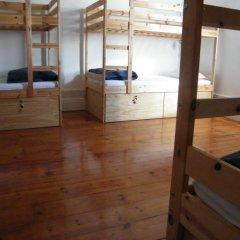 Garden House Hostel Кровать в общем номере двухъярусные кровати фото 2