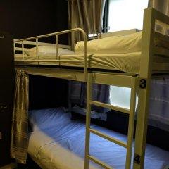 Zen Hostel Mahannop Кровать в женском общем номере фото 3