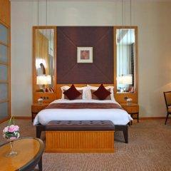 Al Raha Beach Hotel Villas 4* Полулюкс с различными типами кроватей фото 4