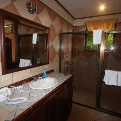 Отель Arenal Tropical Garden 3* Полулюкс фото 5