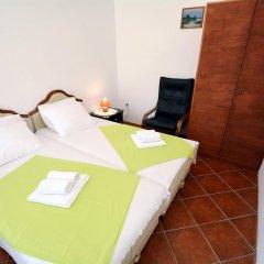 Апартаменты Apartments Andrija Улучшенная студия с различными типами кроватей фото 15