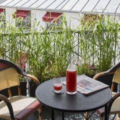 Le Roch Hotel & Spa 5* Улучшенный люкс с различными типами кроватей фото 7