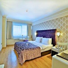 Grand Anka Hotel 4* Стандартный номер с различными типами кроватей фото 8