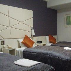 Shiba Park Hotel 151 4* Стандартный номер фото 4