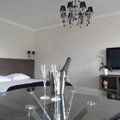 Апартаменты Apartlux Apartments Минск комната для гостей фото 5