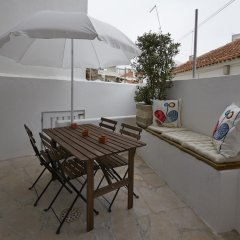 Отель Casa das Aguarelas - Apartamentos фото 3