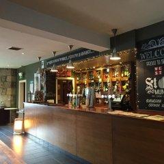 The Ivory Hotel гостиничный бар