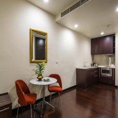 Отель Chatrium Riverside Bangkok 5* Номер категории Премиум фото 11