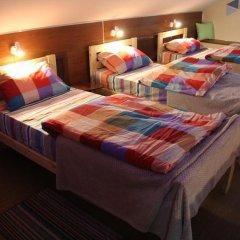 Hostel Cherdak Кровать в общем номере фото 24