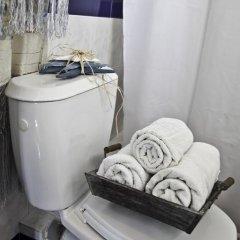 Отель Roula Villa 2* Апартаменты с различными типами кроватей фото 9
