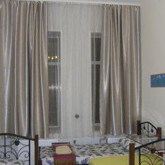 Хостел Радужный удобства в номере фото 2